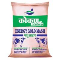 Energy Gold Mash