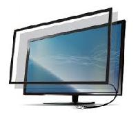 Infrared Touch Screens