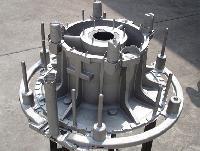 Aluminium Sand Castings