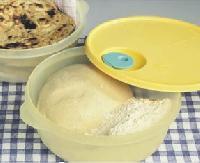 Atta Bowl, Chapati Bowl