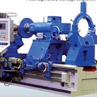 Rotor Turning Lathe & Facing Machine