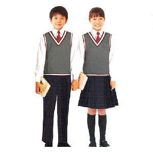 Children School Uniforms