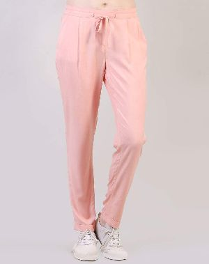 Ladies Viscose Pants