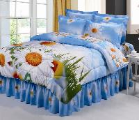 100% Cotton Bed Sheets