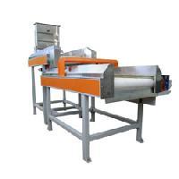 Flow Weighing Machine