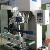 Semi Automatic Weighing Machine, Semi Automatic Bagging..