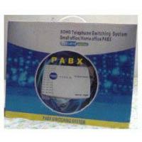 Epabx Intercom System (cox 206ec)