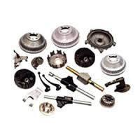 Die Cast Automotive Parts