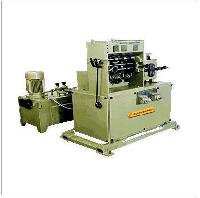 Welding Electrode Making Machine