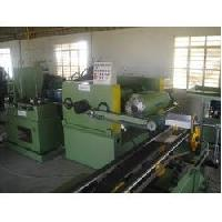 welding electrode production machine