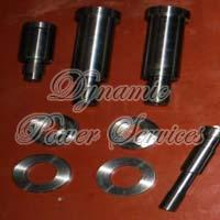 Turbine Coupling Bolts