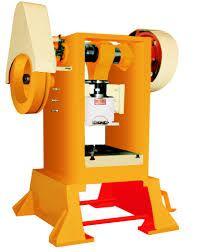 H Type Power Press Machines