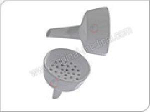 Polypropylene Buchner Funnel