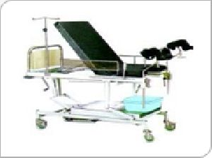 Stainless Steel Gyn Delivery Bed