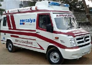 Ambulance Body