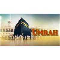 Umrah Tour Package