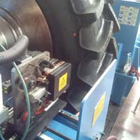 Tyres Hot Foil Marking Tapes
