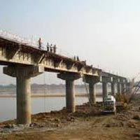Bridge Construction Service