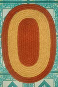 Chinele Tiranga Foot Mat