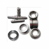 Forged Textile Machinery Parts