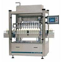 Time Flow Filling Machine