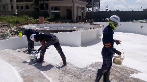 Waterproofing Concrete Chemical