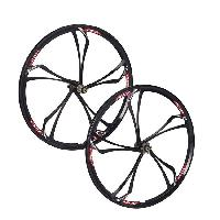 Bicycle Wheel Rims