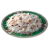 1121 Steamed Basmati Rice