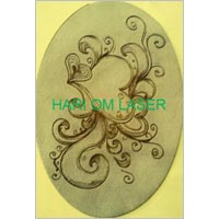 Leather Laser Engraving Services