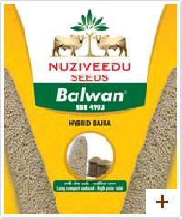 Bajra - Balwan