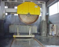 Granite Processing Machine