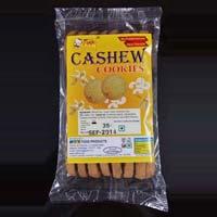Magic Cashew Cookies