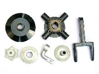 Road Construction Machinery Parts