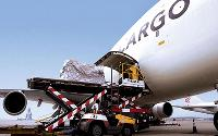 Outbound Air Freight Services