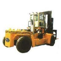 Diesel Forklift Truck 15 Ton Capacity