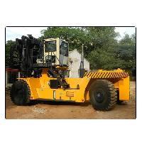 Diesel Forklift Truck 40ton Capacity