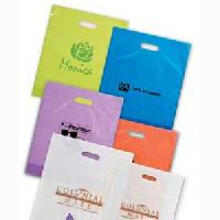 Ldpe Side Seal Bags