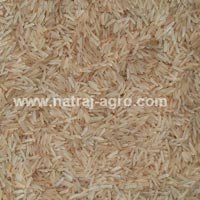1509 Pusa Basmati Golden Sella Rice