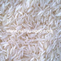 Sharbati Basmati Raw Rice