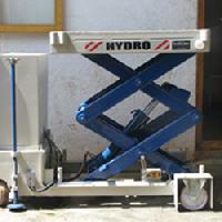 Customised Hydraulic Scissor Lift
