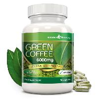 Green Coffee Capsule