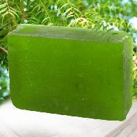 Neem Tulsi Aloe Vera Handmade Soap