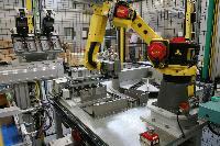 Automation And Robotics System
