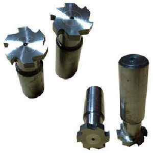 T Slot Cutters - Manufacturers, Suppliers & Exporters in India