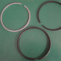 Finished Piston Rings