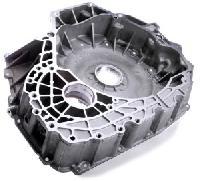 Die Casting Motor Parts