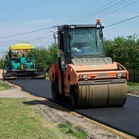 Industrial Road Works Services