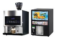 Vending Machine Coffee Automatic