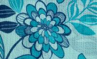 Poly Georgette Fabric