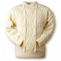 Mens Woolen Sweaters
